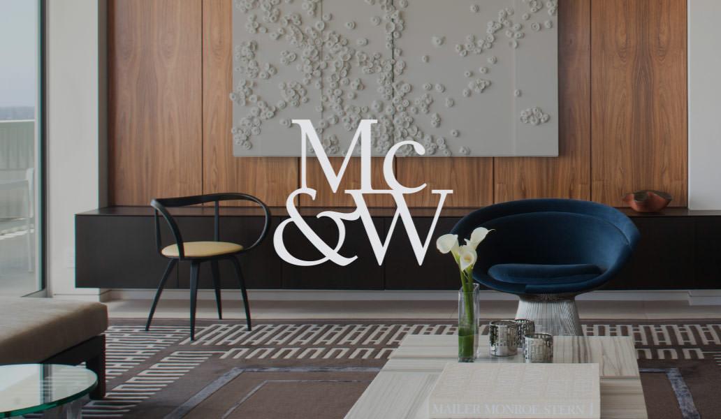 McCormick & Wright Identity