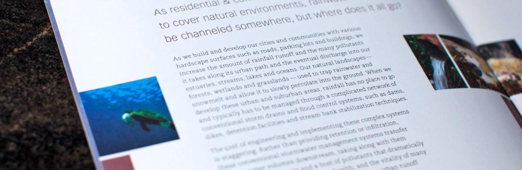 Oceansafe brochure detail