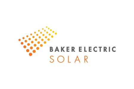 Baker Electric solar identity work