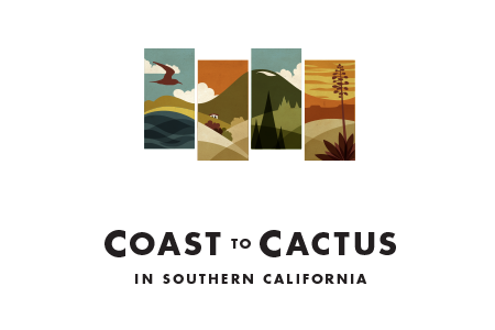 Coast to Cactus Identity Work