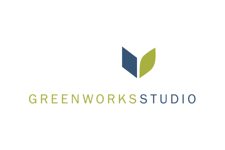 Greenworks Studio Identity Work