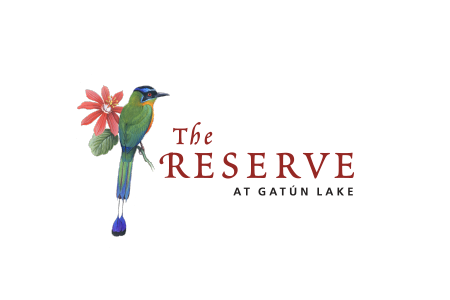 The Reserve at Gatun Lake Identity Work