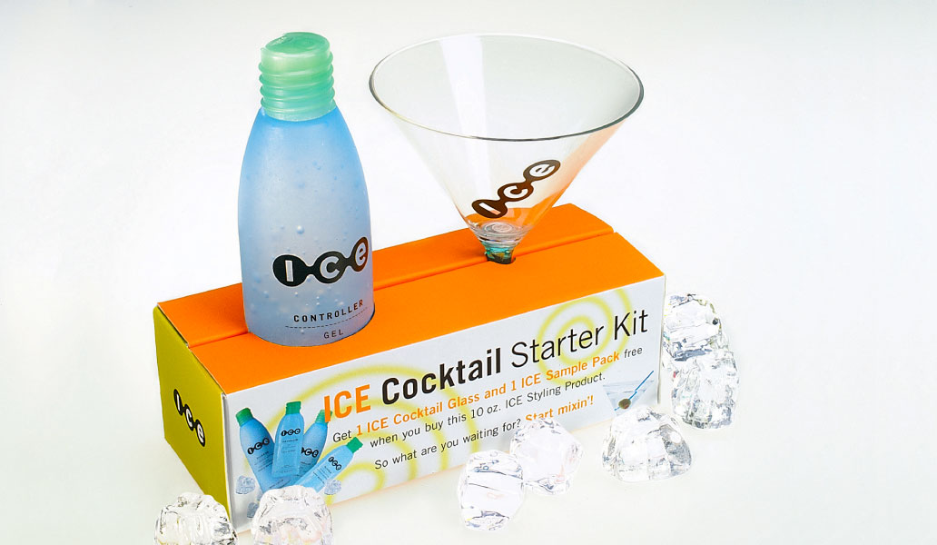 joico ice cocktail kit