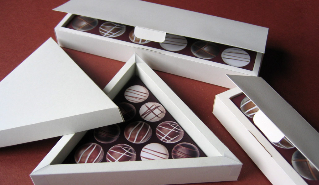 Jer's Handmade Chocolates Box Mock ups