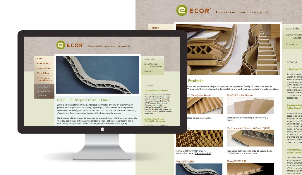 ecore website