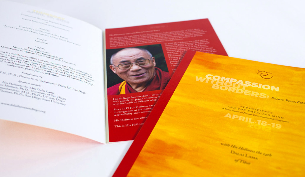 Dalai Lama Program
