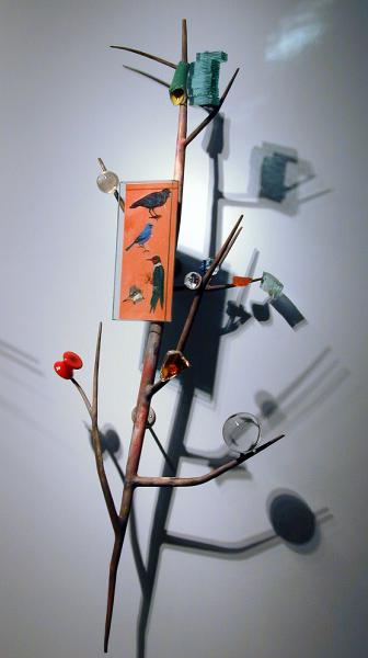 i5 resurfacing show art piece