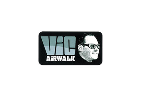 Vic Airwalk Identity Work