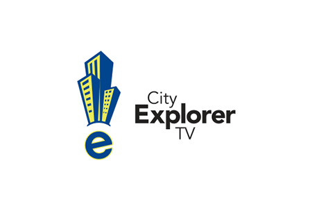 City Explorer TV Logo