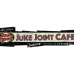 Juke Joint Cafe Identity Work