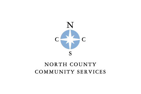 North County Community Services Identity Work