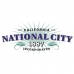 National City Identity Work