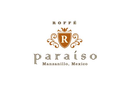 Roffe Paraiso Logo