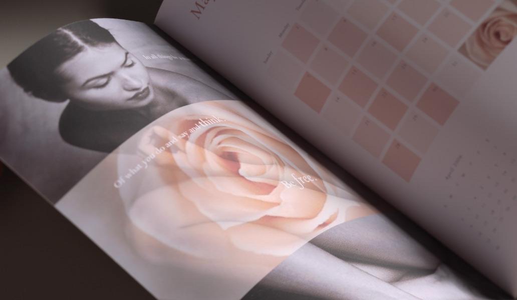 Jurlique Skin Care Calendar