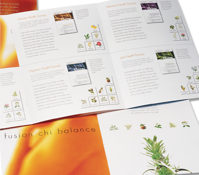 Metabolife Brochure