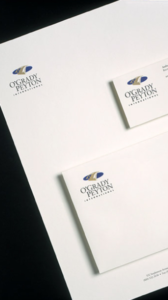 O'Grady Patton Communications Package