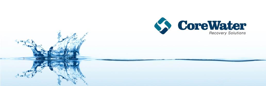 Corewater Identity