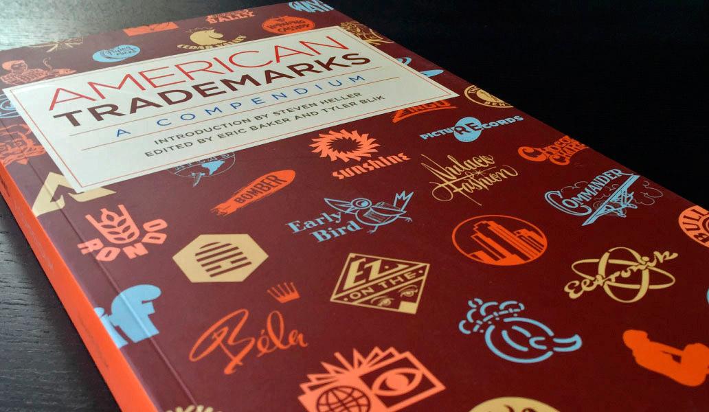 American trademark a compendium cover