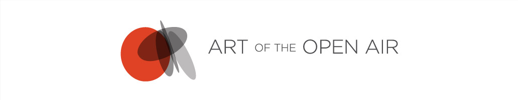Art of teh open air logo